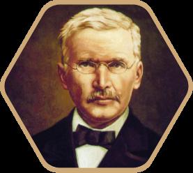 Image of Friedrich Wilhelm Raiffeisen